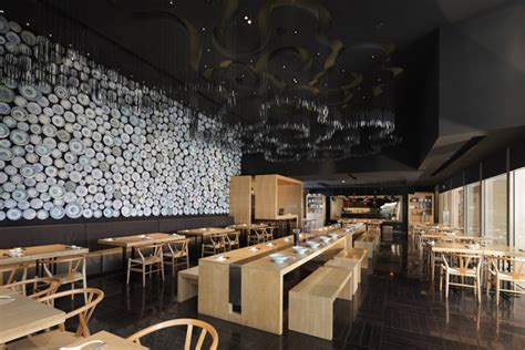 design house international taiwan noodle house by golucci international design