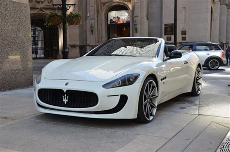 2011 Maserati Granturismo Price by 7 2011 Maserati Granturismo For Sale Dupont Registry