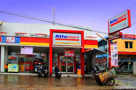 green grocery to follow successful of alfamart indonesia mba 14 business of