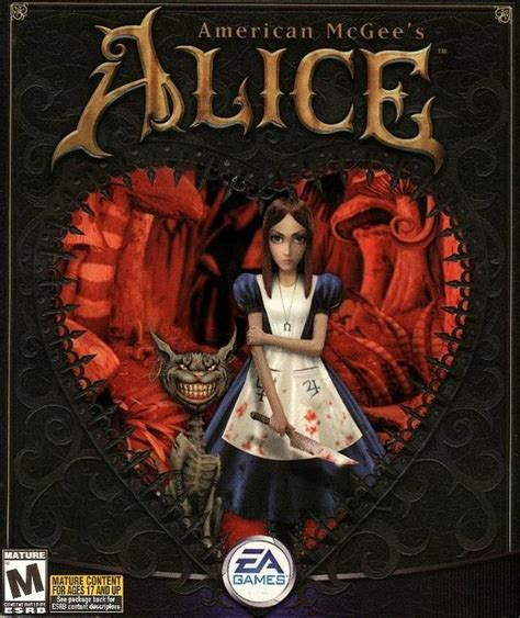 download full version pc games in single link american mcgee s alice full pc download games single