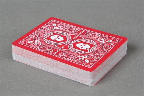 deck of cards its deck of cards