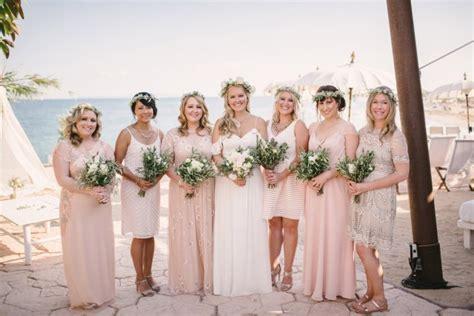 Wedding Blessing Venues In Ibiza by Bohemian Pagan Wedding In Ibiza 183 Rock N Roll