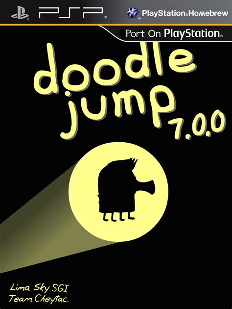 doodle new update walkthrough doodle jump v7 0 0 the psp homebrew updates