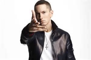 Makeup Course Nyc Eminem Comes Out As In Sony S The Interview Billboard