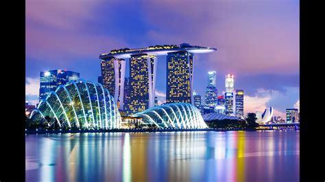 singapore travel places  visit  singapore