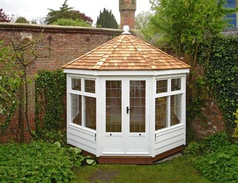Octagonal Garden Sheds by The World S Catalog Of Ideas