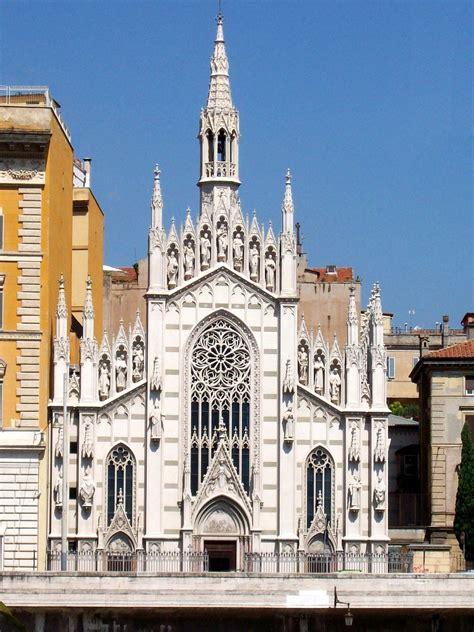 chiesa dei ladari a roma museo delle anime purgatorio