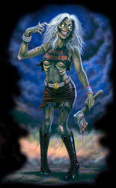 17 best images about iron maiden shirts on pinterest