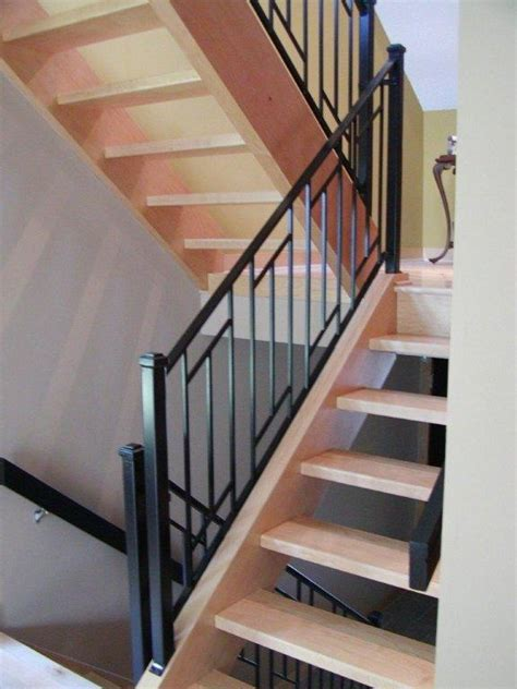 custom banisters 10 images about interior iron railings on pinterest