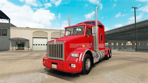 kenworth america kenworth t800 for american truck simulator