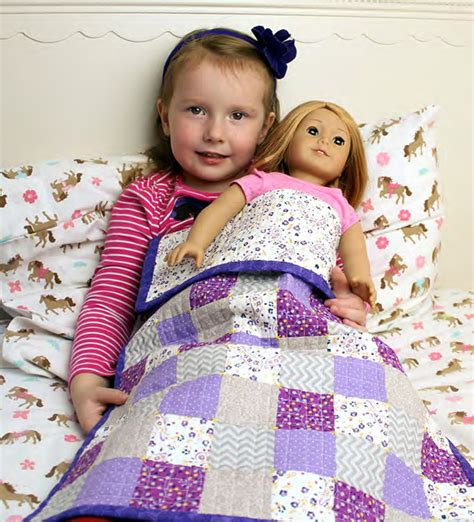 Patchwork Doll - patchwork doll quilt pellon 174 projects