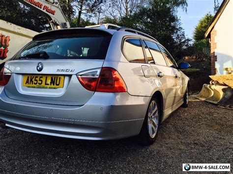 bmw 3 series estate for sale uk 2005 estate 3 series for sale in united kingdom