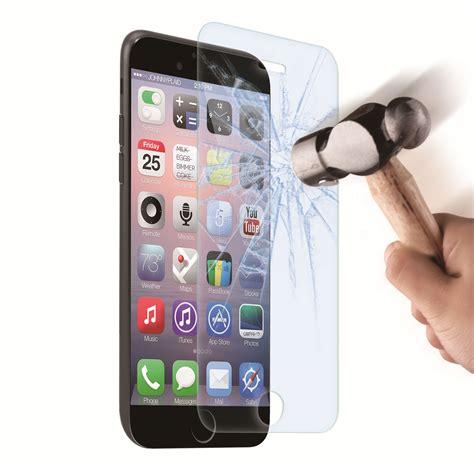 muvit film verre trempe pour iphone  accessoires iphone muvit sur ldlccom