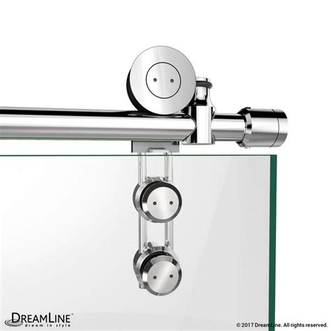 shower door roller a 256 dreamline dl 6628 enigma z fully frameless sliding shower door slimline 36 by 60 inch single