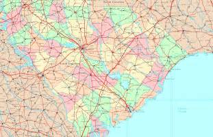 carolina road map how to fund road maintenance the south carolina policy