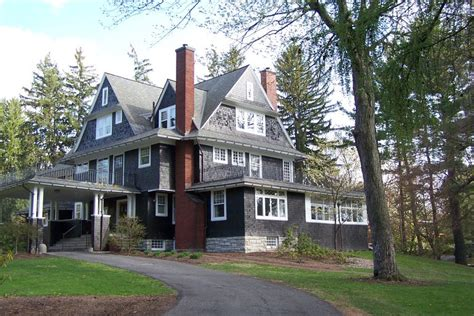 shingle style house grade new york about shingle style architecture an american original