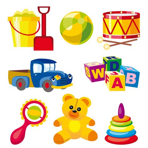 Mainan Bayi Baby Play Setrattles Toys Baby 2012 26a vector free vector 4vector