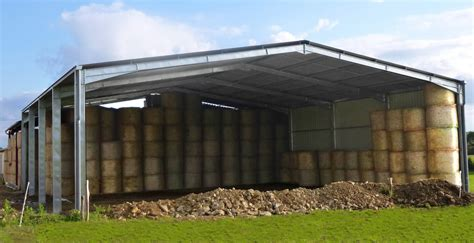Steel Framed Shed by Agricultural Steel Building Kits For Sale Easy Steel Sheds