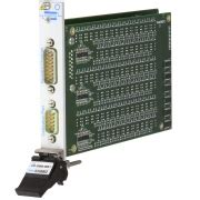 programmable resistor module pxi programmable resistor modules 28 images pickering interfaces two new pci and pxi