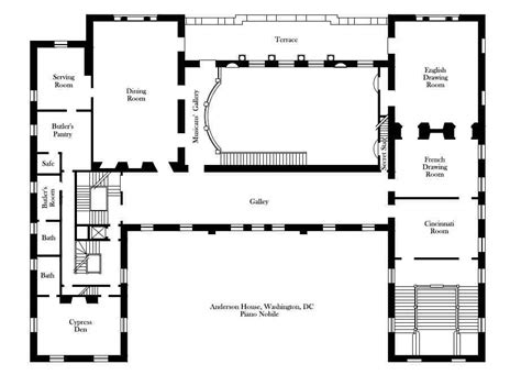 great design with grand staircase 7459rd 1st floor grand staircase floor plan staircase gallery