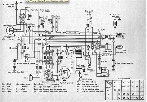 wiring diagram honda verza 28 images 98 honda civic