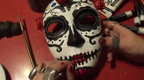 halloween special asmr relaxation making  day