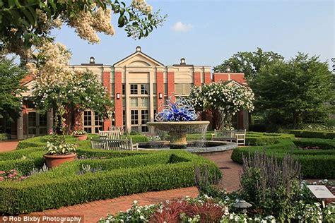 Atlanta Botanical Garden May Ban Guns Fulton County Judge Atlanta Botanical Garden Membership