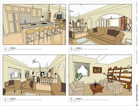 sketchup layout blog retired sketchup blog bright idea a layout case study