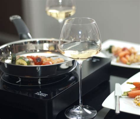 fissler induction cooktop fissler cookstar induction pro portable cooktop 14 5x11