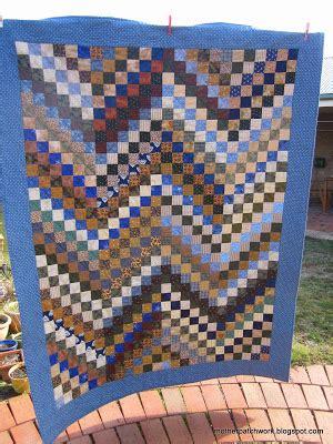 Binding Patchwork Quilt - patchwork binding