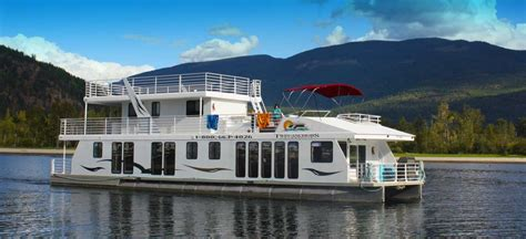 house boat rentals bc twin anchors houseboat rentals vacations shuswap lake bc