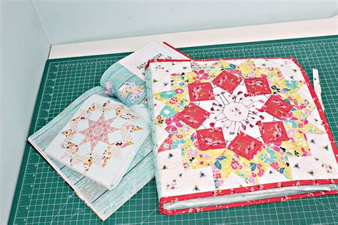 Patchwork Quilt Blocks - patchwork block keeper the cap