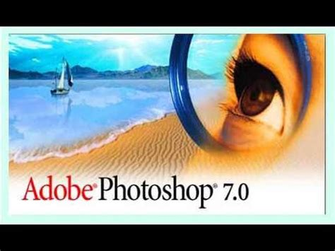 adobe photoshop full version xp how to install adobe photoshop 7 0 full version in windows