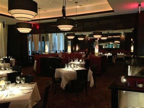 The Dining Room Miami The Dining Room Picture Of Truluck S Restaurant Miami Tripadvisor