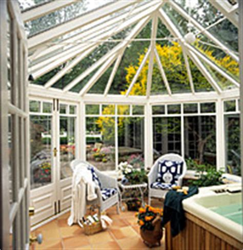 Add On Solarium What To Before Adding A Sunroom