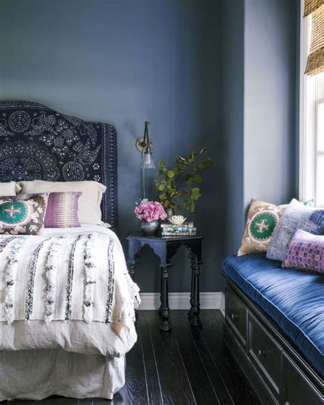 indigo bedroom 17 best ideas about indigo bedroom on pinterest navy