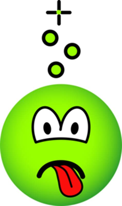 Sick Smiley Clip by Sick Smiley Clipart Best