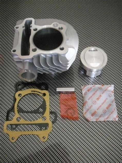 Piston Kit Honda Cbr 150 Size 25 Npp purchase scooter 150cc gy6 high performance cylinder kit
