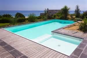 quot notre piscine a 233 t 233 un vrai choix de vie quot piscine