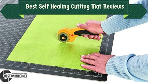 how do self healing cutting mats work best self healing cutting mat reviews of 2017