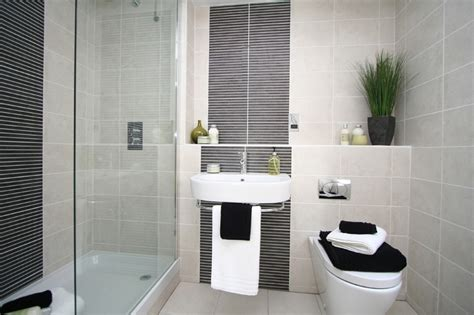 Ensuite Bathroom Ideas Design by Small Bathroom No Problem Waxman Ceramics