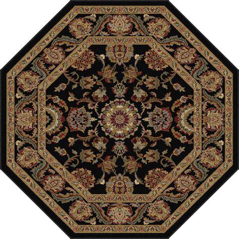 octagon area rugs cheap tayse rugs sensation brookville 5 3 octagon area rug home home decor rugs