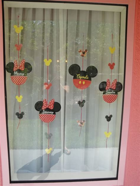 decorations disney 25 best ideas about disney window decoration on