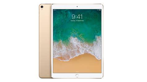 Apple Pro 10 5 Wifi 64gb Gold buy apple 10 5 inch pro wi fi 64gb gold harvey