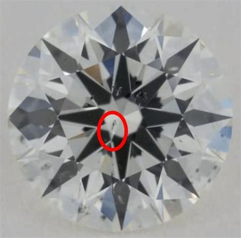 what does table in diamonds the feather inclusion guide when to avoid feathers