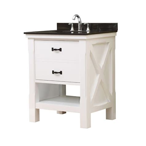 direct vanity sink xtraordinary spa 32 in vanity in white