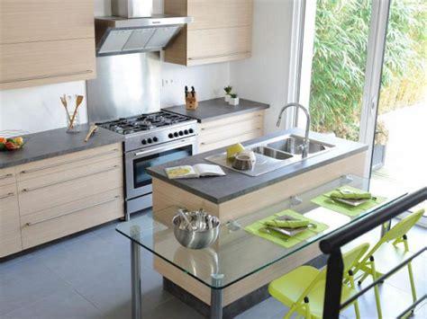 Comment Installer Une Cuisine 4275 by Installer Un Coin Repas Dans Sa Cuisine En Ad 233 Quation