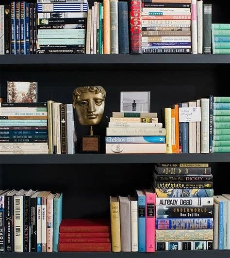 how to style a bookcase best 25 arranging bookshelves ideas on