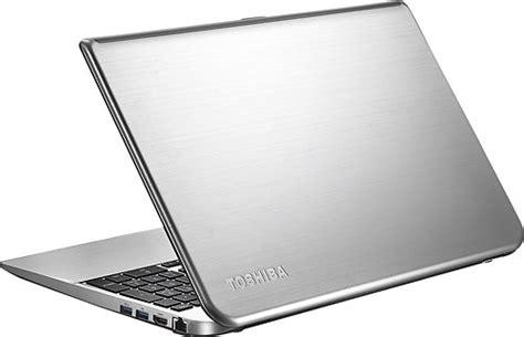 Harga Laptop Toshiba Yang Paling Bagus daftar harga laptop toshiba second paling update terbaru