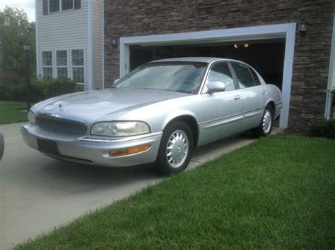 where to buy car manuals 1999 buick park avenue seat position control purchase used buick park avenue 1999 silver one owner great condition in salisbury north